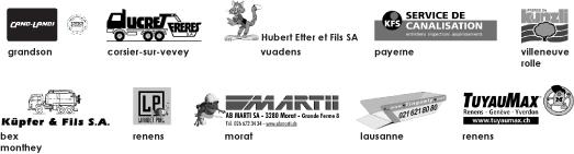 logos membres